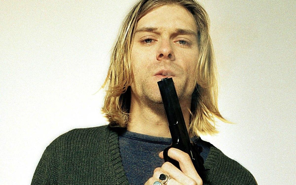 Kurt Cobain, 20 ans déjà ...