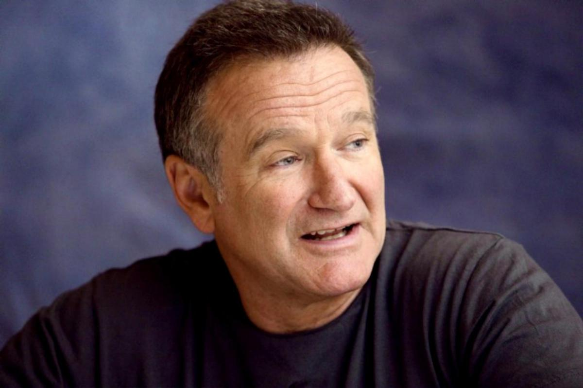 Robin Williams est mort !
